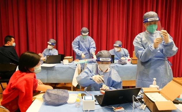 Đằng sau sự lựa chọn vaccine COVID-19 của Trung Quốc
