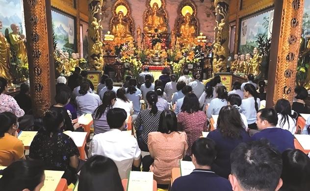 Người Việt bốn phương (số 718)