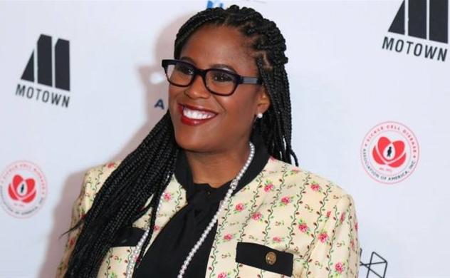 Người phụ nữ da màu thứ 2 lãnh đạo công ty nằm trong danh sách Fortune 500