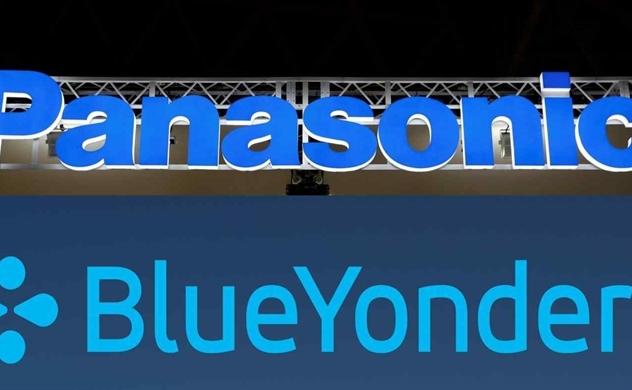 Panasonic dự kiến mua Blue Yonder với giá 6,5 tỉ USD