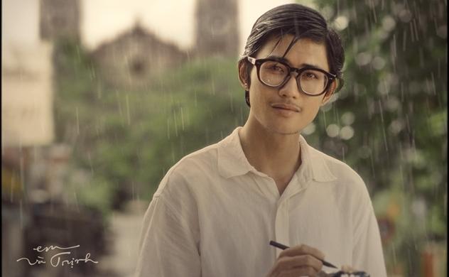 """""""Em và Trịnh"""": Trịnh Công Sơn và Diễm xuất hiện đầy chất thơ và nhạc"""