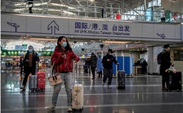 Trung Quốc tiên phong tung ra hộ chiếu vaccine COVID-19