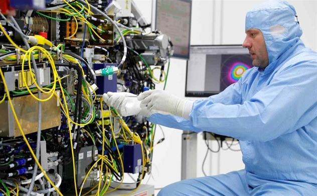 EU tăng cường sản xuất chip do COVID-19 gây thiếu hụt nguồn cung toàn cầu