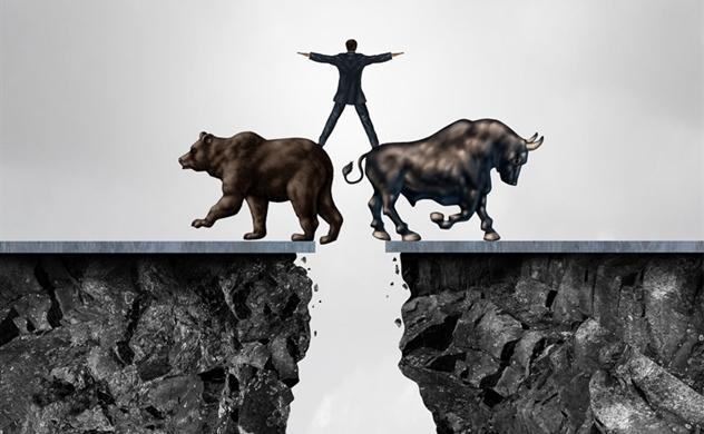 Thị trường rung lắc, nhà đầu tư được khuyến nghị giữ chặt hàng