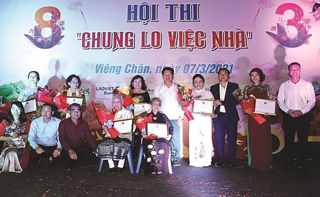 Người Việt bốn phương (số 719)