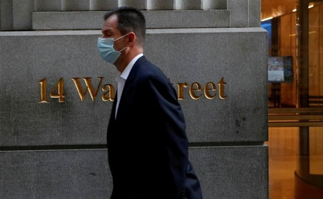 Cổ phiếu công nghệ thúc đẩy chứng khoán Phố Wall đạt mức cao kỷ lục
