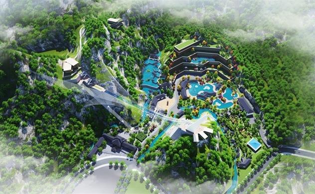 Hé lộ các hạng mục đặc biệt hấp dẫn ở Giai đoạn 2 dự án Yoko Onsen Quang Hanh
