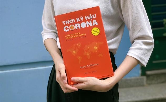 Thời kỳ hậu Corona: Từ khủng hoảng đến cơ hội