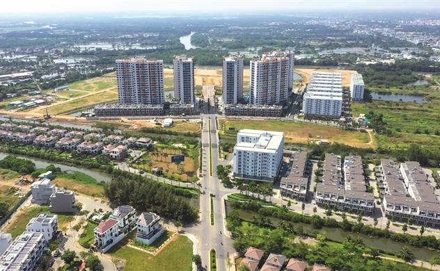 Tầm vóc thập kỷ mới của nhà phát triển bất động sản tích hợp Nam Long