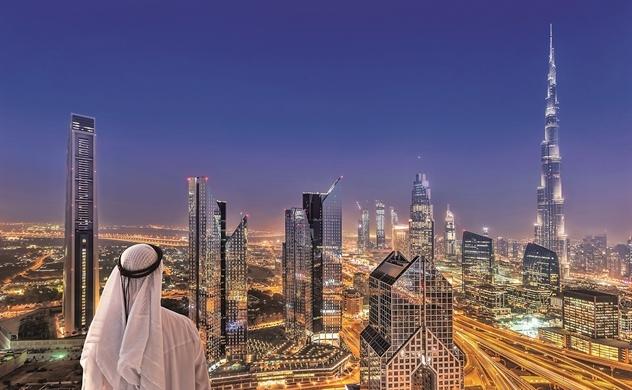 Bất động sản hàng hiệu: thế chân kiềng - bài học từ Dubai