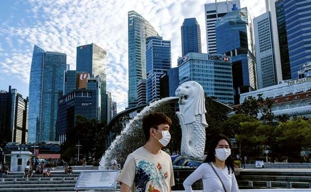 Singapore thu hút giới siêu giàu