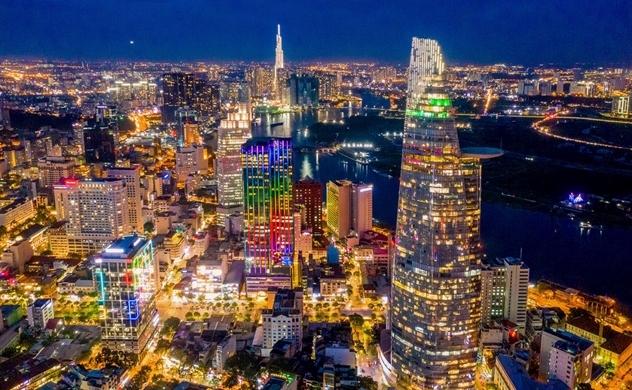 Giá bất động sản hạng sang Việt vẫn rẻ trong mắt nhà đầu tư ngoại