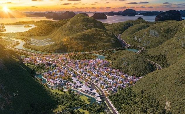 Sun Onsen Village – Limited Edtion: Phân khu Yoko Villas – điểm chạm của mọi giác quan