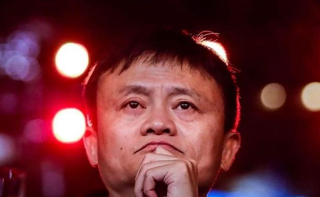 Jack Ma tiếp tục bị Chính phủ Trung Quốc ép bán các tài sản truyền thông