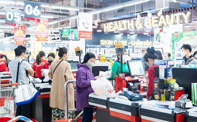 Sức mua cao điểm tăng sau Covid, thị trường bán lẻ Việt tự tin khởi sắc trong 2021