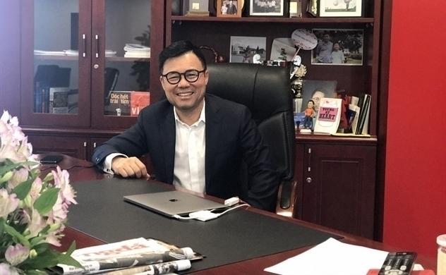 Ông Nguyễn Duy Hưng vừa bán gần 7 triệu cổ phiếu SSI
