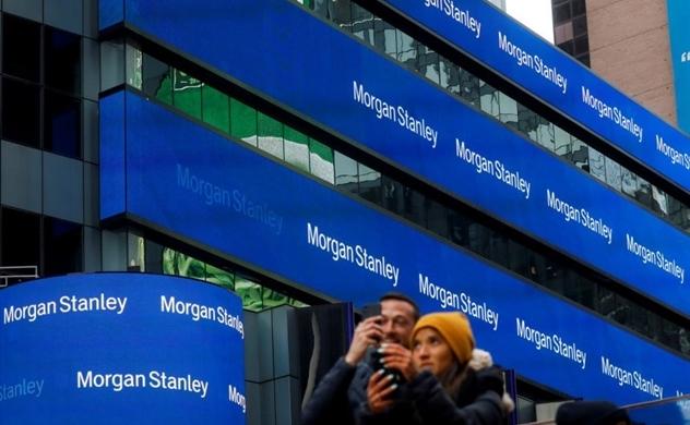 Morgan Stanley là ngân hàng lớn đầu tiên tại Mỹ cho phép khách hàng đầu tư trực tiếp vào Bitcoin