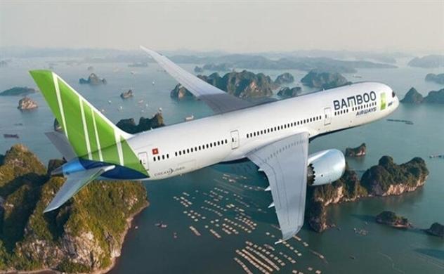 """Sau thời gian ra mắt """"ổn định"""", Bamboo Airway nhanh chóng lập kế hoạch lên sàn."""