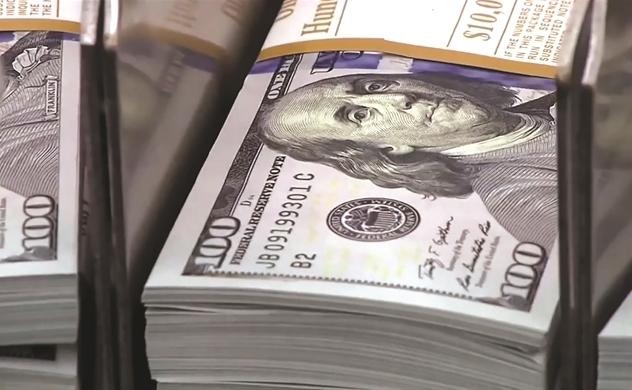 """""""Tiền tốt & tiền xấu"""" từ 1.900 tỉ USD"""
