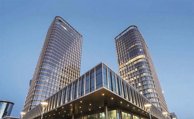 Bất động sản hàng hiệu: Hàng hiếm trong đô thị hiện đại