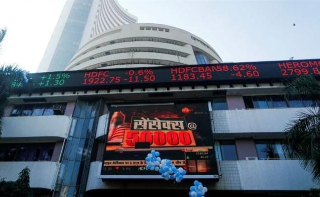 Các công ty Ấn Độ bán cổ phiếu với tốc độ nhanh nhất kể từ khủng hoảng tài chính