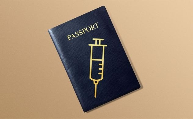 """Nhu cầu bức thiết về """"hộ chiếu vaccine"""" ở châu Âu"""