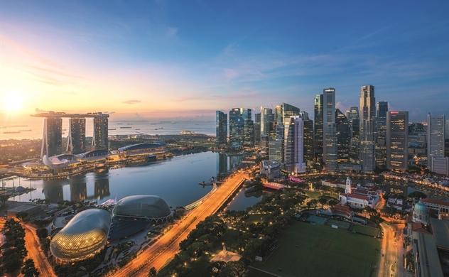 Hành trình hướng đến tương lai của ngành du lịch Singapore