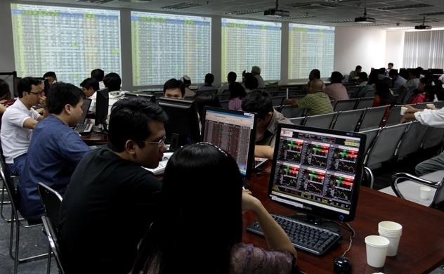 Đà tăng của thị trường phụ thuộc vào độ bền của dòng tiền nội
