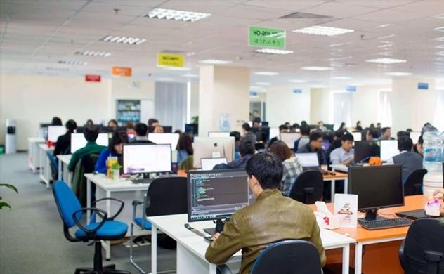 Thu nhập của nhân sự IT Việt Nam vẫn tăng bất chấp COVID-19