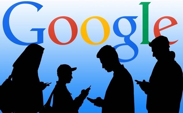Google tìm kiếm ngày càng xấu xí
