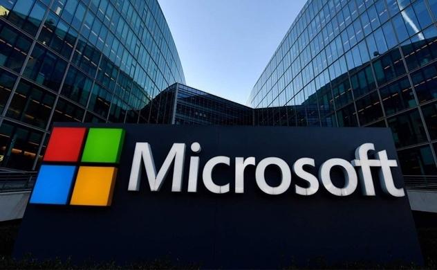 Microsoft và giấc mơ đi mua mạng xã hội