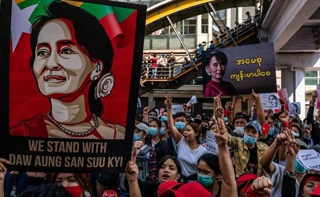 Khi các nhà đầu tư bỏ chạy khỏi Myanmar, một số công ty khởi nghiệp nhận thấy cơ hội