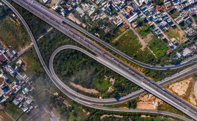 Loạt hạ tầng tỉ USD thúc đẩy bất động sản Đông Sài Gòn