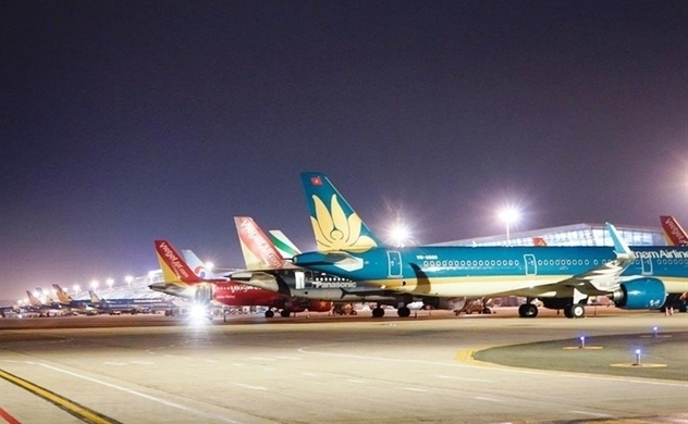 Năm 2021 hàng không vẫn tiếp tục lỗ trên 15.000 tỉ đồng