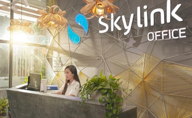 Skylink Group: Tân binh với lợi thế khủng