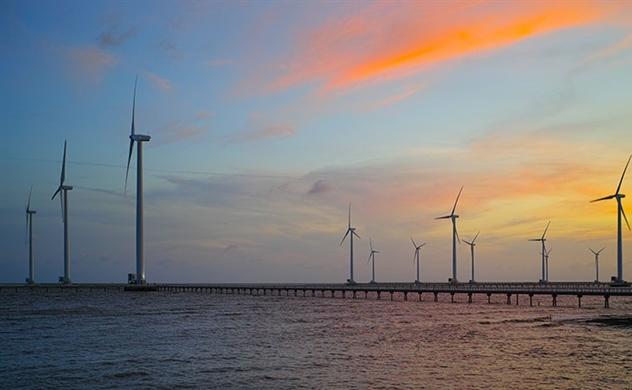 Sau điện mặt trời, đến lượt điện gió cũng gặp khó