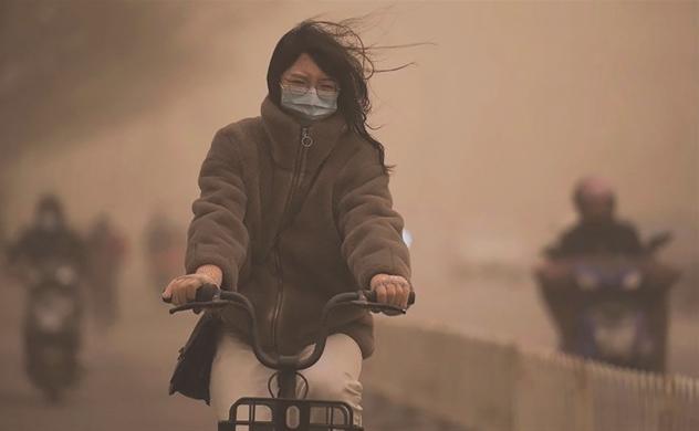 Ô nhiễm trở lại, lợi hại hơn xưa