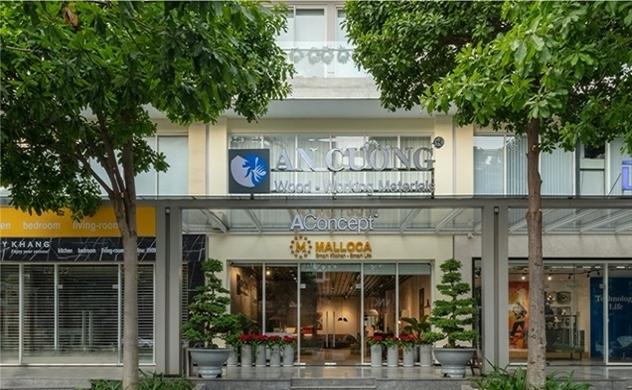 An Cường khai trương Showroom One-Stop Shopping Center tại khu đô thị mới Sala