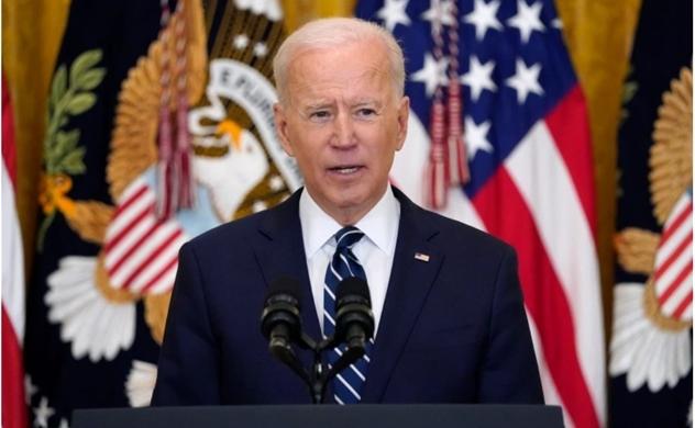 Tổng thống Joe Biden: Trung Quốc sẽ không thể trở thành siêu cường số 1 thế giới!