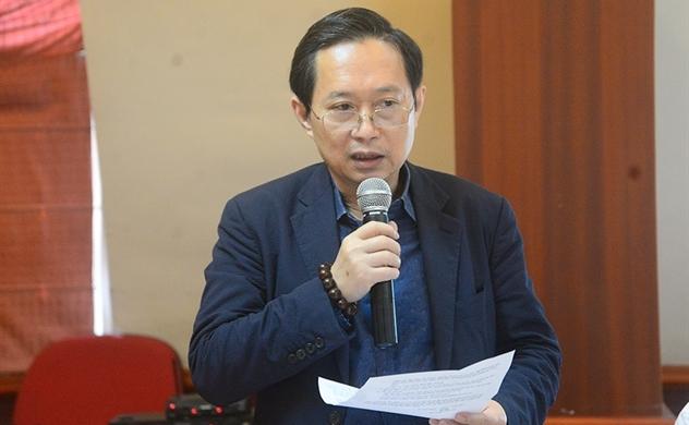 Ông Nguyễn Quốc Bình được bầu là Chủ tịch HALOVI nhiệm kỳ 2021-2026
