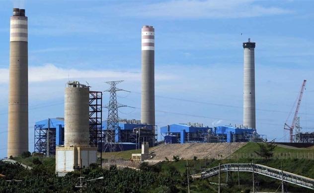 Nhật cam kết chấm dứt hỗ trợ cho các dự án điện than ở nước ngoài
