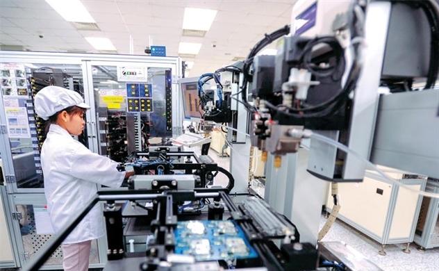 Vốn ngoại tăng trở lại thị trường Việt Nam