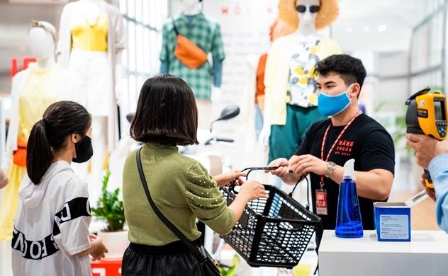 """Bắt """"trend"""" của thị trường bán lẻ năm 2021"""