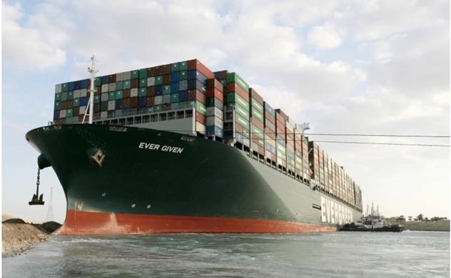 Kẻ thắng – Người thua sau khủng hoảng tại kênh đào Suez