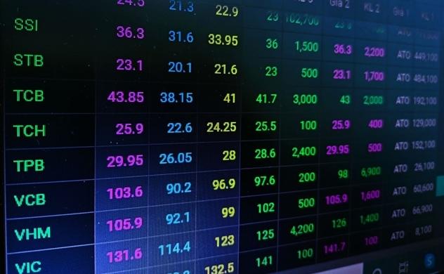 Chưa có rủi ro đáng kể nào đối với thị trường chứng khoán hiện tại