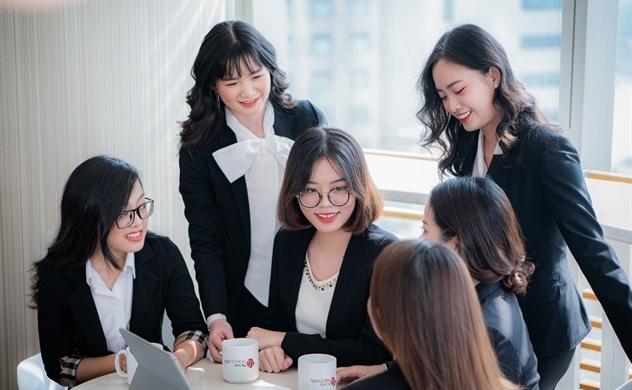 Những nhà đầu tư F0 nữ giới, họ có gì đặc biệt?