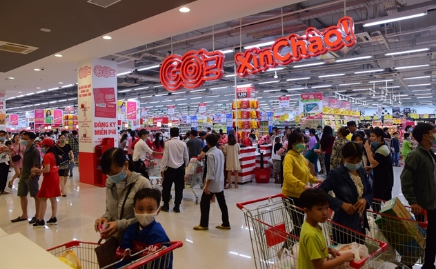 Central Retail to inject $1.1 bln into Vietnam in next 5 years