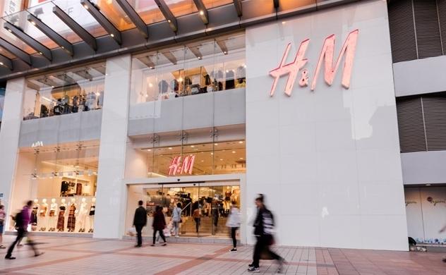 Những rắc rối của H&M ở châu Á