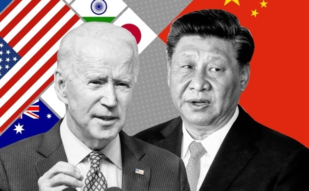 Cạnh tranh chiến lược của ông Biden với Trung Quốc khác với cựu Tổng thống Trump