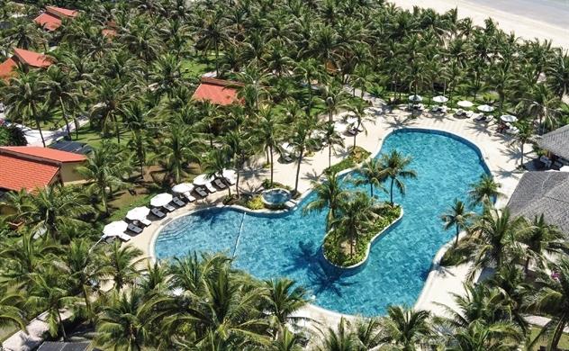 Tưng bừng đón lễ Quốc tế Lao động tại Pandanus Resort